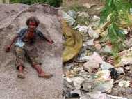 इलाहाबाद: टीबी कॉलोनी के पास कूड़े के ढेर में बम फटा, 2 जिंदा बम भी हुए बरामद