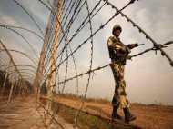 भारत-पाक बॉर्डर के नजदीक पाकिस्तान बना रहा है गोला-बारूद डिपो और हेलीपैड
