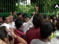 दिल्ली के स्कूल में कक्षा दो की बच्ची से रेप, इलेक्ट्रिशियन गिरफ्तार