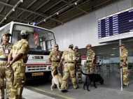 सऊदी अरब जा रहा लश्कर का आतंकी दिल्ली एयरपोर्ट से गिरफ्तार