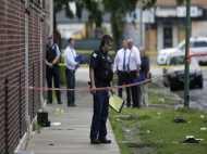 शिकागो में गैंगवार, 14 घंटे में 44 को मारी गोली, 4 की मौत