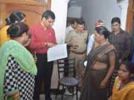 युवा ग्राम समिति का बड़ा फर्जीवाड़ा, 15 बालिकाओं के नाम पर ले रहे थे 238 का अनुदान