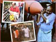 केरल की बाढ़ में फंसे लोगों को बचाने के लिए मंत्री से लेकर विपक्ष के नेता ने संभाला मोर्चा