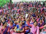 मध्य प्रदेश: कंपनियों के कब्जे में बच्चों का पोषण आहार