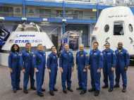 भारतीय मूल की अंतरिक्ष यात्री सुनीता विलियम्स जाएंगी नासा के एक स्पेशल मिशन पर
