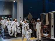 नासा ने अपोलो मिशन के बाद पहली बार जारी की 19000 घंटे की रिकॉर्डिंग