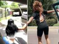 UP POLICE ने जारी की चेतावनी, 'किकी डांस चैलेंज' से बच्चों को रखें दूर