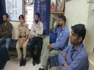 असली छात्रों के नाम पर फर्जी छात्र दे रहे थे रेलवे परीक्षा, इस तरह धरे गए