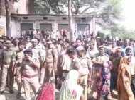 वाराणसी: IED ब्लास्ट में पिता पुत्र की हत्या, फॉरेंसिक टीम को मिले अहम सुराग