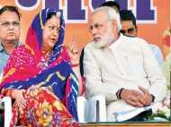 राजे ने की आदिवासी दिवस पर अवकाश की घोषणा, अब कांग्रेस परेशान