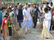 'स्वच्छता ही सेवा' मुहिम को सफल बनाने के लिए पीएम मोदी ने 2000 लोगों को लिखा खत, जानिए कौन-कौन इसमें शामिल
