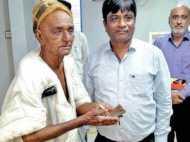 कैंसर पीड़ित बुजुर्ग ने पेश की मिसाल, केरल के बाढ़ पीड़ितों को दी आर्थिक मदद