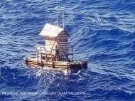 Sea Survivor: समुद्र से 49 दिनों की जंग लड़कर निकल आया फिशरमैन