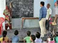 बिहार के विद्यालयों में पढ़ाने वाले 131 गुरुजी हुए फेल, शिक्षकों में मचा हड़कंप