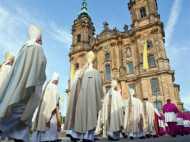 जर्मनी के चर्च के अंदर 3,677 रेप के मामले, पोप फ्रांसिस ने पादरियों को किया समन