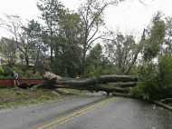 फ्लोरेंस तूफान ने नॉर्थ कैरोलिना में एक मां और बच्चे की ली जान, 700,000 से ज्यादा घर बिना बिजली के