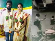 दलित युवक से की शादी तो नाराज पिता ने काट दिए बेटी के हाथ, केस दर्ज