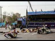 ईरान में सैन्य परेड पर अंधाधुंध फायरिंग कर 29 लोगों की हत्या, ISIS ने ली जिम्मेदारी