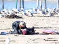 VIDEO: ब्वॉयफ्रेंड को पहली डेट पर आया हार्ट अटैक, डॉक्टर गर्लफ्रेंड ने 'किस' कर बचाई जान
