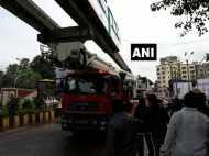 महाराष्ट्र: चेम्बूर स्टेशन के पास बंद हुई मोनोरेल, सर्विस शुरू करने के लिए जुटा प्रशासन