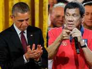फिलीपींस के राष्ट्रपति दुतेर्ते ने पूर्व अमेरिकी राष्ट्रपति ओबामा को कहा सॉरी, दो वर्ष पहले एक शिखर सम्मेलन में दी थी मां की गाली