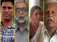 भीमा कोरेगांव मामले में सुप्रीम कोर्ट का फैसला, चार हफ्ते और नजरबंद रहेंगे पांचों वामपंथी कार्यकर्ता