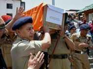 तो इस वजह से पद से हटाए गए जम्मू कश्मीर पुलिस के मुखिया एसपी वैद