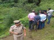 शिमला में हुआ दर्दनाक कार हादसा, कार सवार तीन लोगों की मौके पर मौत
