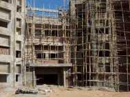 दिल्ली: DDA के निर्माणाधीन इमारत की लिफ्ट गिरी, 4 मजदूरों की मौत