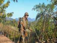 अरुणाचल सेक्टर में चीनी सेना की घुसपैठ, सेना ने दिया कड़ा जवाब तो लौटना पड़ा वापस
