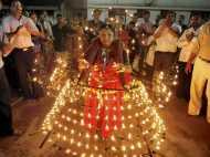 Navratri 2018: अखंड ज्योत से पाएं सुख-समृद्धि-वैभव