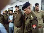 बलरामपुर पुलिस ने मुठभेड़ के बाद पकड़ा 50 हजार का इनामी 'धर्मेन्द्र', सिपाही घायल