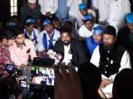 भीम सेना के अध्यक्ष ने कहा, 'सुप्रीम कोर्ट का फैसला जो भी आए, बाबरी मस्जिद अयोध्या में ही बनेगी'