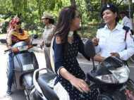 चंडीगढ़ में सिख महिलाओं को हेलमेट पहनने से छूट, गृह मंत्रालय ने जारी किया नोटिफिकेशन