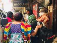 दिल्ली के पहाड़गंज होटल से छुड़ाई गईं 8 नेपाली लड़कियां, खाड़ी देश भेजने की थी प्लानिंग