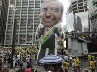 ब्राजील में आर्मी कैप्टन रहे जैर बोलसोनारो बने राष्ट्रपति, डोनाल्ड ट्रंप से तुलना कर रहे विपक्षी