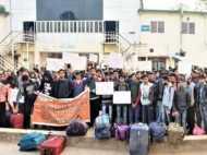 NIT के 900 छात्रों ने एक साथ छोड़ा कैंपस, राष्ट्रपति और प्रधानमंत्री को लिखा पत्र