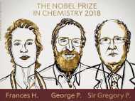 जानिए, उन 3 वैज्ञानिकों के बारे में जिन्हें मिला केमिस्ट्री में नोबेल पुरस्कार