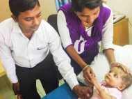 11 महीने की शिवानी की सर्जरी के लिए नहीं है मां-बाप के पास पैसे