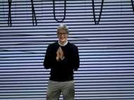 गे होना मेरे लिए ईश्वर का सबसे बड़ा उपहार: एप्पल सीईओ टिम कुक