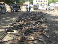 मध्य प्रदेश: अंग्रेजों और डकैतों के हथियारों पर कोर्ट ने चलवाई बुलडोजर, कई घटनाओं में हुआ है इनका इस्तेमाल