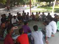 यूपी: सिर्फ चुनावों के वक्त याद आता है राम मंदिर, केंद्र व राज्य सरकार को जनता सिखाएगी सबक: नारायणी सेना