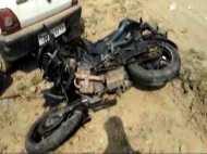 बिहार: दशहरा मेला घूमने गए बाइक सवार युवकों की स्टंट करने के दौरान हुई मौत
