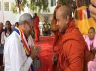 यूपी के मेरठ में 1500 लोगों ने एक साथ करवाया अपना धर्म परिवर्तन, हिंदू से बने बौद्ध