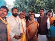 यूपी: कैबिनेट मंत्री रीता जोशी ने स्पेशल कोर्ट में किया सरेंडर, मिली जमानत
