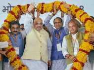 मध्य प्रदेश चुनाव: 'अपनों' को टिकट देने में बीजेपी ने मारी बाजी, करीबियों को बांट दिए 42 टिकट