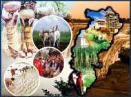 छत्तीसगढ़: जानिए धर्म के अनुसार जनसंख्या, रोजगार दर, शहरी क्षेत्र और प्रमुख मुद्दे