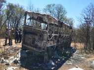 जिम्बाब्वे में भीषण बस हादसा, 42 लोगों की मौत, 20 से ज्यादा घायल