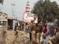 सहारनपुर में हुआ बड़ा हादसा, निर्माणाधीन पुल गिरने से दो मजदूरों की मौत कई घायल