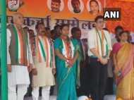 2019 लोकसभा चुनाव से पहले झारखंड के पूर्व मुख्यमंत्री मधु कोड़ा कांग्रेस में हुए शामिल